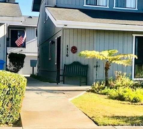 1210 Baden Avenue, Grover Beach, CA 93433 (#PI20039440) :: RE/MAX Parkside Real Estate