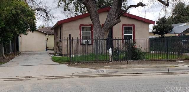 2673 Gage Avenue, El Monte, CA 91733 (#OC20039644) :: Z Team OC Real Estate