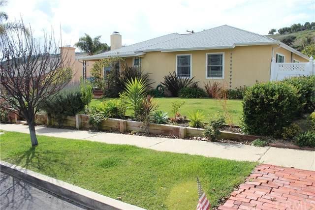 1011 S Malgren Avenue, San Pedro, CA 90732 (#PV20039843) :: The Parsons Team