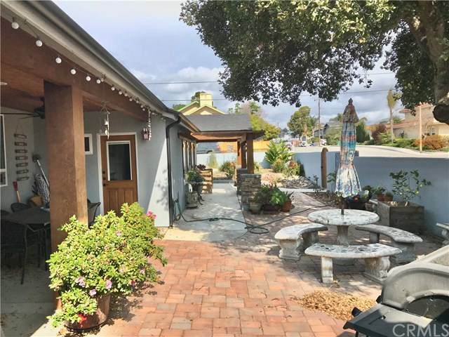 998 Saratoga Avenue, Grover Beach, CA 93433 (#PI20039321) :: RE/MAX Parkside Real Estate