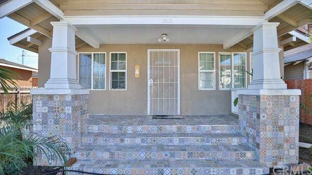 1818 E 10th Street, Long Beach, CA 90813 (#OC20039618) :: The Parsons Team