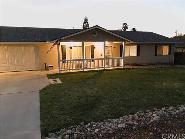 9001 Palomar Avenue, Atascadero, CA 93422 (#PI20039885) :: Sperry Residential Group