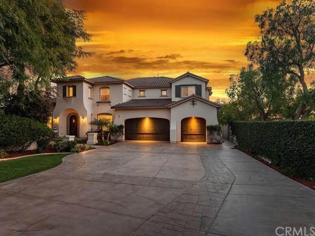 2 Corte Vizcaya, San Clemente, CA 92673 (#OC20039732) :: Provident Real Estate