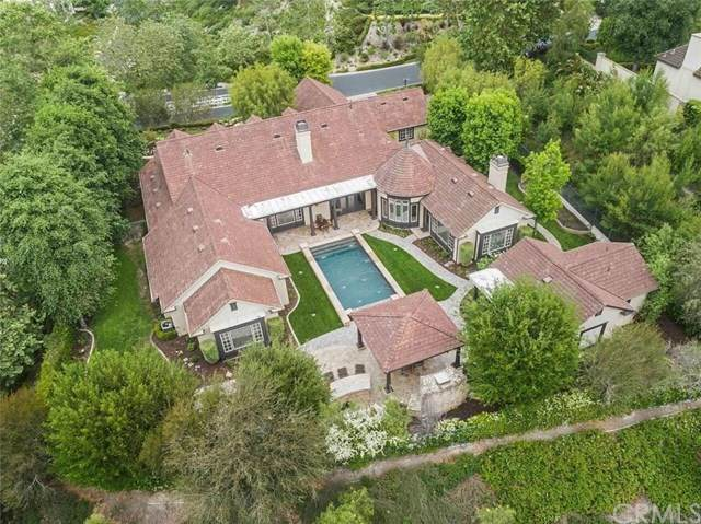 1 Falconridge Drive, Coto De Caza, CA 92679 (#OC20039326) :: Provident Real Estate