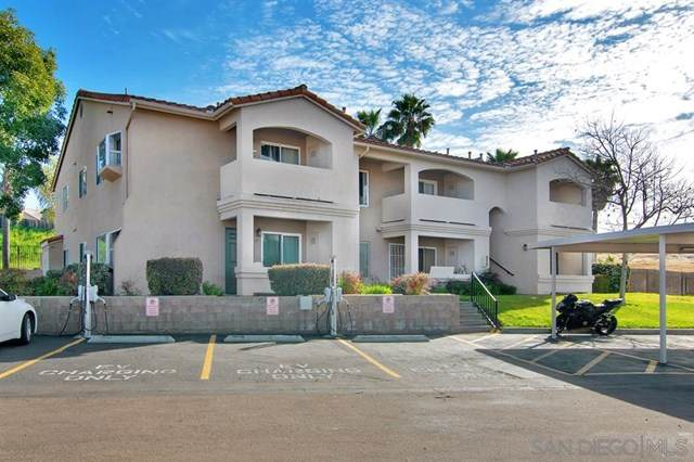 6454 Quarry Road #22, Spring Valley, CA 91977 (#200009125) :: RE/MAX Masters