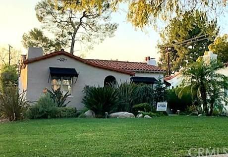 883 Adelaide Drive, Pasadena, CA 91104 (#PI20039945) :: Coldwell Banker Millennium