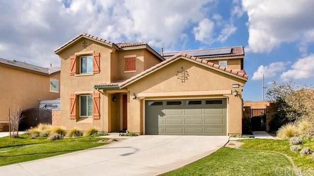 16440 Rosa Linda Lane, Fontana, CA 92336 (#CV20039498) :: Rogers Realty Group/Berkshire Hathaway HomeServices California Properties
