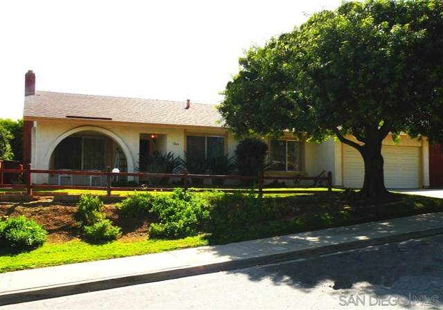 1869 Glenridge Road, Escondido, CA 92027 (#200009127) :: The Bashe Team