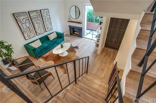 12366 Chandler Boulevard E, Valley Village, CA 91607 (#SR20039948) :: Allison James Estates and Homes