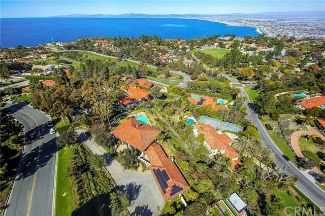 1825 Via Coronel, Palos Verdes Estates, CA 90274 (#PV20037656) :: Millman Team