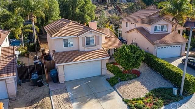 44698 Corte Gutierrez, Temecula, CA 92592 (#SW20036051) :: Steele Canyon Realty