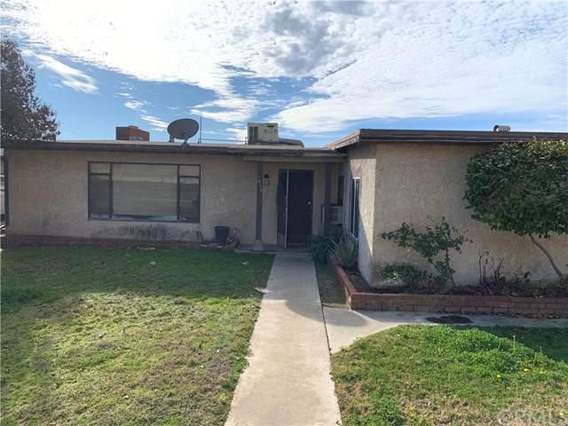 1638 Huntington Drive, Upland, CA 91786 (#CV20039975) :: Coldwell Banker Millennium