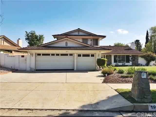 19150 Tulsa Street, Northridge, CA 91326 (#SB20039971) :: Crudo & Associates