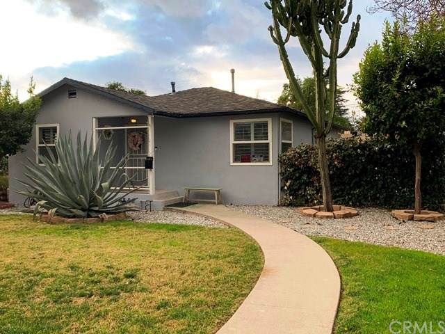 2892 N Sierra Way, San Bernardino, CA 92405 (#DW20040041) :: Steele Canyon Realty