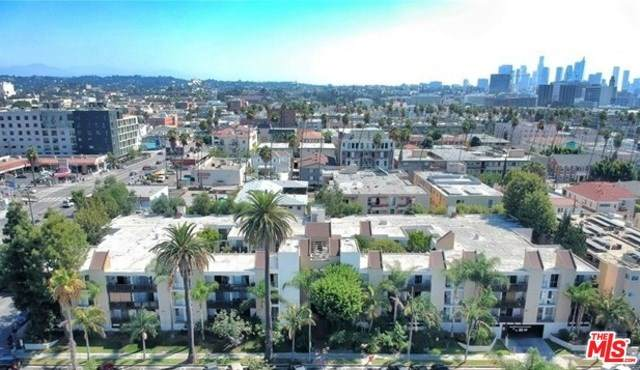 320 S Ardmore Avenue #326, Los Angeles (City), CA 90020 (#20557354) :: RE/MAX Empire Properties