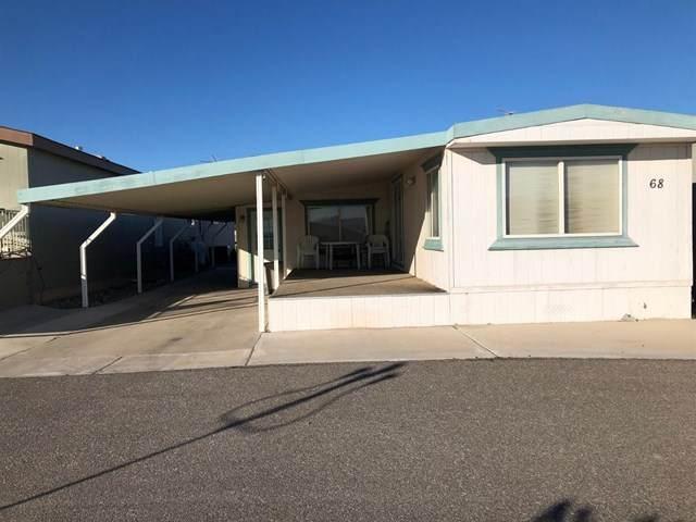 68 2ND Street, Lake Havasu, CA 92363 (#522445) :: Provident Real Estate