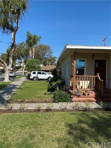 1833 Thomas Way, Fullerton, CA 92833 (#OC20040073) :: Rogers Realty Group/Berkshire Hathaway HomeServices California Properties