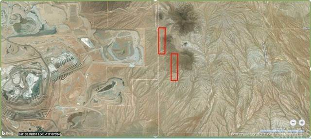 0 Boron Ave, Kramer Junction, CA  (#TR20040070) :: The Houston Team | Compass