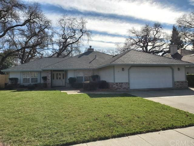 21 Stansbury Court, Chico, CA 95928 (#SN20040065) :: Steele Canyon Realty