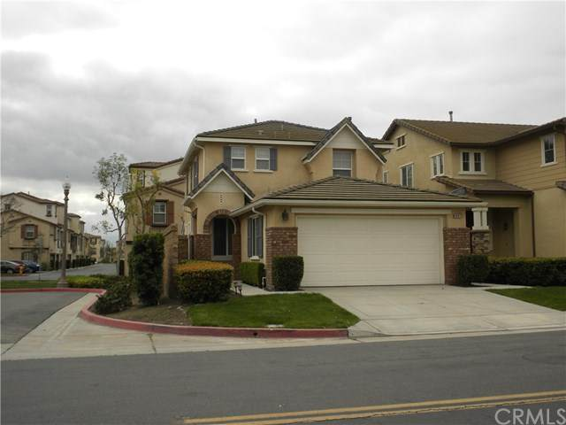 6981 Montego Street, Chino, CA 91710 (#TR20039953) :: Keller Williams Realty, LA Harbor
