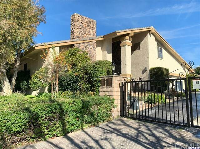 1412 Valley View Rd. Road #1, Glendale, CA 91202 (#320000718) :: The Brad Korb Real Estate Group