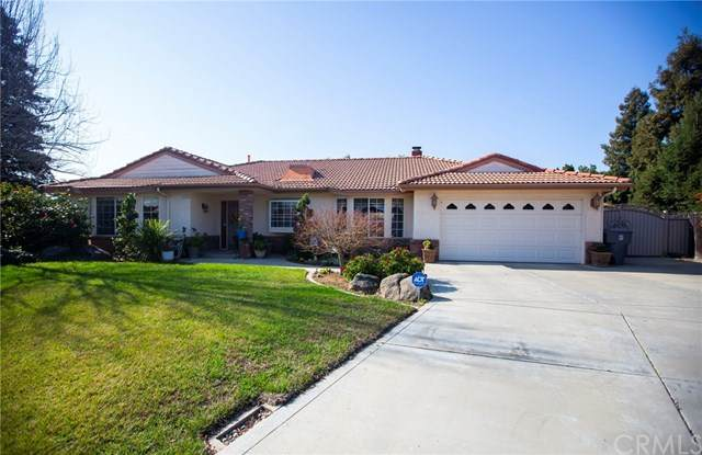 2454 Frederick Court, Madera, CA 93637 (#MD20040119) :: RE/MAX Masters