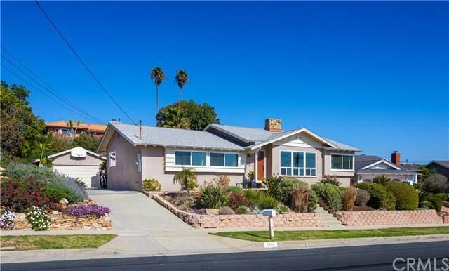 2769 Calle Aventura, Rancho Palos Verdes, CA 90275 (#PV20040152) :: Keller Williams Realty, LA Harbor