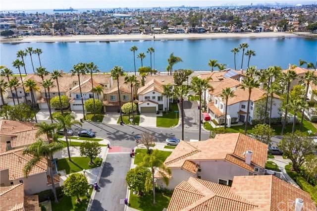 5700 Spinnaker Bay Drive, Long Beach, CA 90803 (#PW20040094) :: Keller Williams Realty, LA Harbor