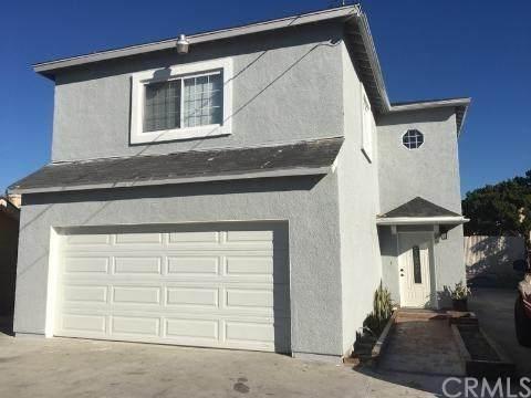 12131 Exline Street, El Monte, CA 91732 (#DW20040184) :: Z Team OC Real Estate