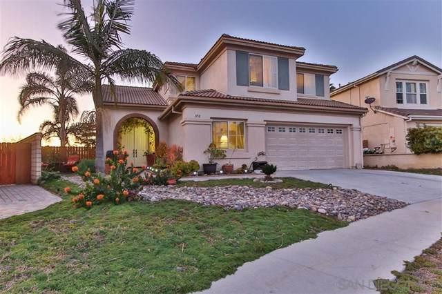 1158 Cove View Way, San Diego, CA 92154 (#200009169) :: Mainstreet Realtors®
