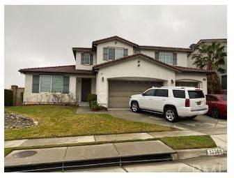 12361 Split Rein Drive, Rancho Cucamonga, CA 91739 (#IG20040165) :: Coldwell Banker Millennium
