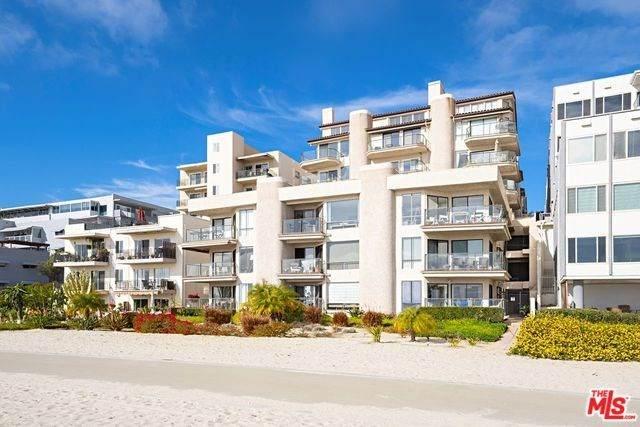 1230 E Ocean Boulevard #601, Long Beach, CA 90802 (#20557432) :: Keller Williams Realty, LA Harbor