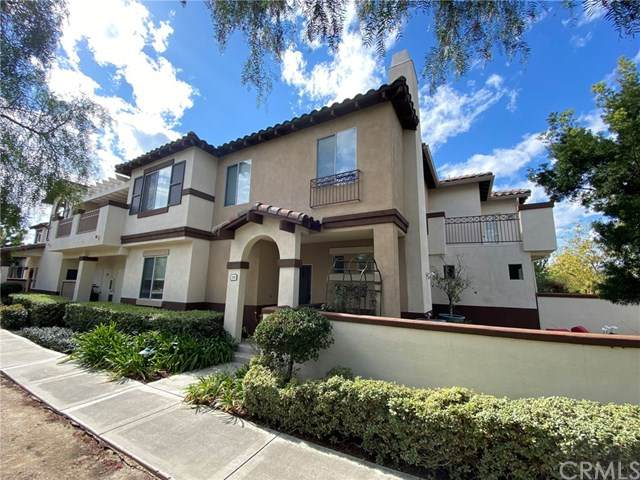 2341 Ternberry Court, Tustin, CA 92782 (#PV20036921) :: Berkshire Hathaway Home Services California Properties
