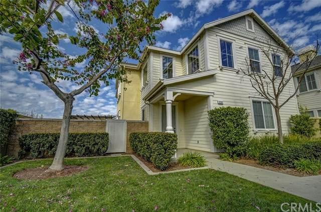 3261 Larkspur Street #54, Tustin, CA 92782 (#OC20039949) :: Berkshire Hathaway Home Services California Properties