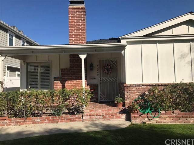 4324 Camellia Avenue, Studio City, CA 91604 (#SR20035315) :: Steele Canyon Realty