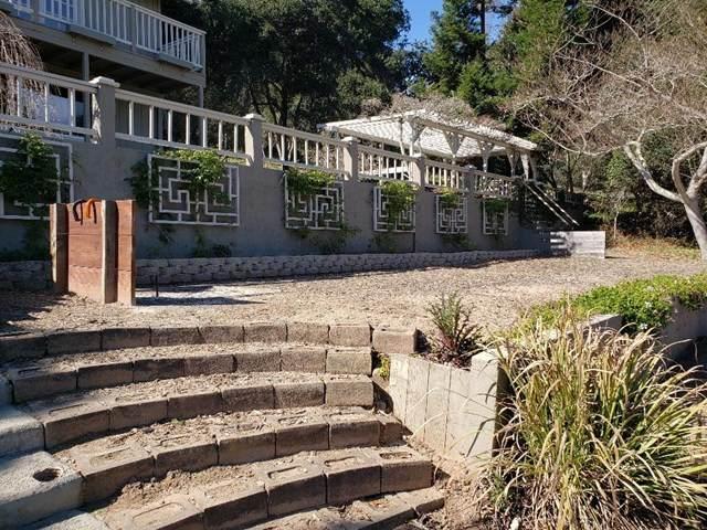 124 Corey Road, Outside Area (Inside Ca), CA 95004 (#ML81782894) :: Steele Canyon Realty
