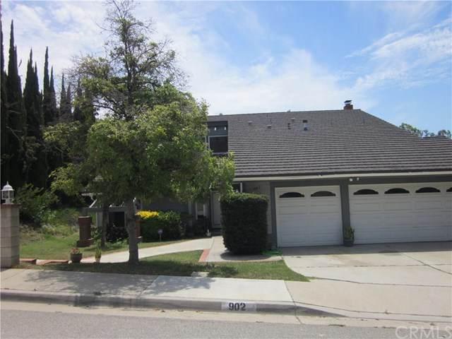 902 Calle Carrillo, San Dimas, CA 91773 (#CV20040347) :: Coldwell Banker Millennium