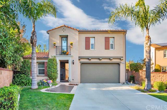 16654 Tourmaline Street, Chino Hills, CA 91709 (#PW20035034) :: Crudo & Associates