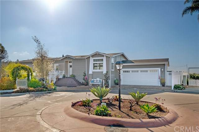 31 Mira Las Olas, San Clemente, CA 92673 (#OC20040011) :: That Brooke Chik Real Estate
