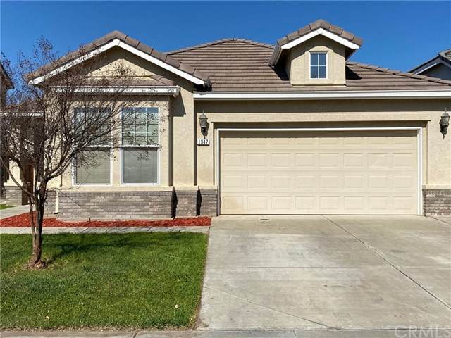 1347 Jenner Drive, Merced, CA 95348 (#MC20040364) :: Allison James Estates and Homes