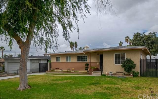 2091 La Luna Way, Pomona, CA 91767 (MLS #CV20040248) :: Desert Area Homes For Sale