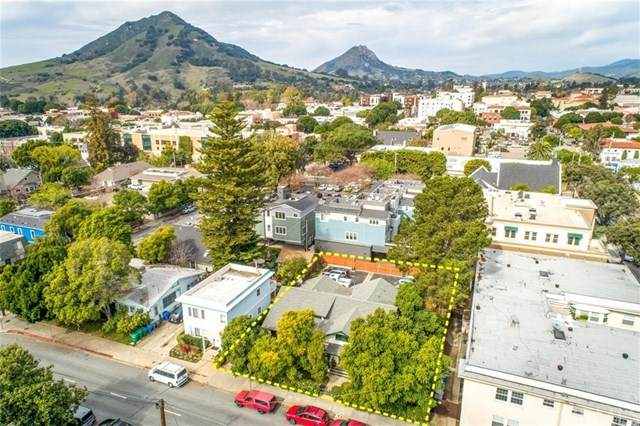 958-& 960 Pismo Street, San Luis Obispo, CA 93401 (#NS20036259) :: Rose Real Estate Group