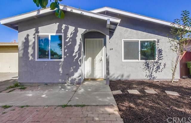 4538 Avenida Calafia, Oceanside, CA 92057 (#SW20040396) :: RE/MAX Empire Properties