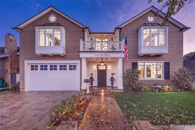1725 Port Charles Place, Newport Beach, CA 92660 (#NP20039468) :: Sperry Residential Group