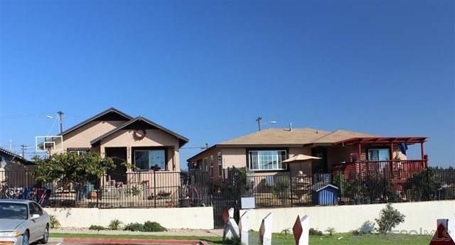 3234 K Street, San Diego, CA 92102 (#200009205) :: Mainstreet Realtors®