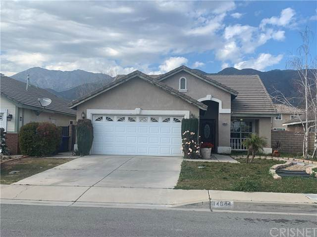14844 Filly Lane, Fontana, CA 92336 (#SR20038755) :: Rogers Realty Group/Berkshire Hathaway HomeServices California Properties