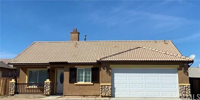 15726 Pine Bluff Court, Adelanto, CA 92301 (#CV20040420) :: RE/MAX Masters