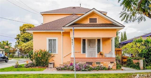 4701 E 14th Street, Long Beach, CA 90804 (#DW20040422) :: Keller Williams Realty, LA Harbor