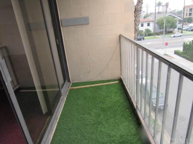 1750 E Ocean Boulevard #403, Long Beach, CA 90802 (#RS20040423) :: Keller Williams Realty, LA Harbor