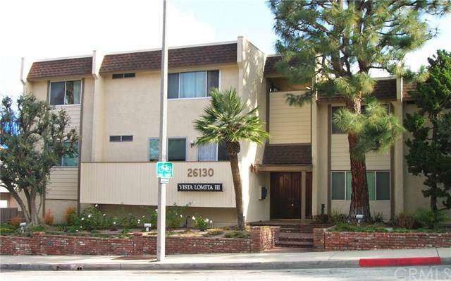 26130 Narbonne Avenue #124, Lomita, CA 90717 (#SB20039102) :: Keller Williams Realty, LA Harbor